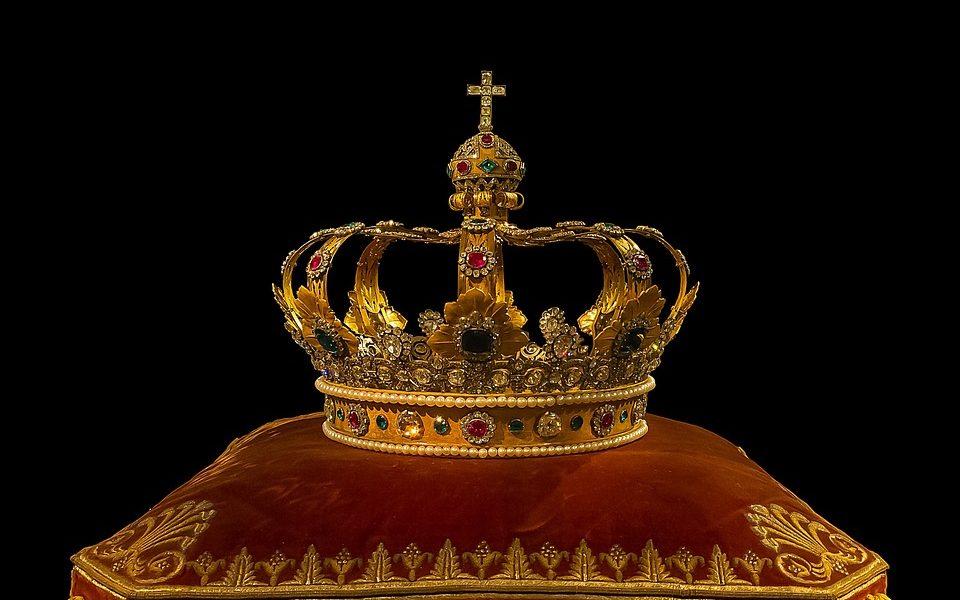 pierwszy król Polski