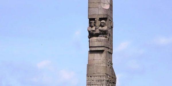 co się stało z żołnierzami po kapitulacji Westerplatte