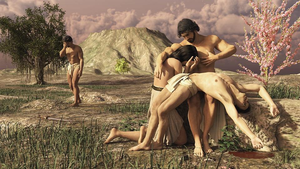Dlaczego Kain zabił Abla