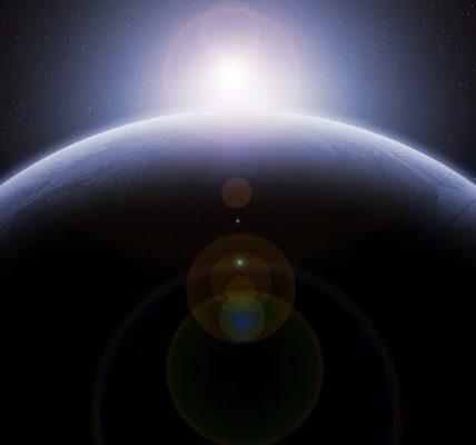 kto odkrył, że ziemia jest okrągła