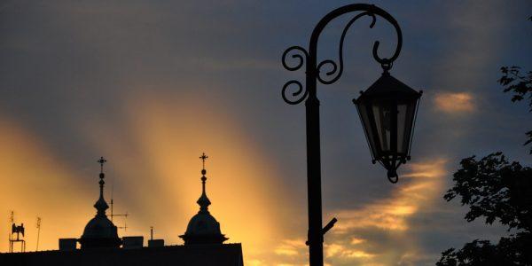 najstarszy kościół w polsce