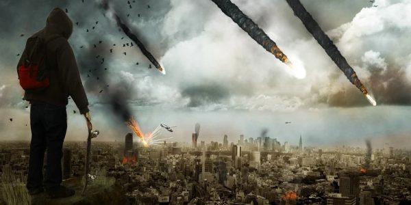 kiedy będzie koniec świata?