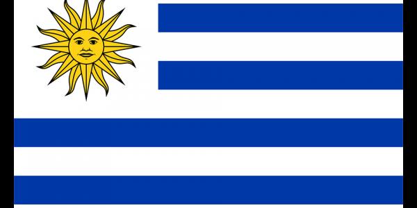 ile razy urugwaj był mistrzem świata?