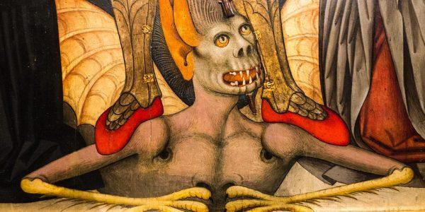 Jak rozpoznać demona w człowieku