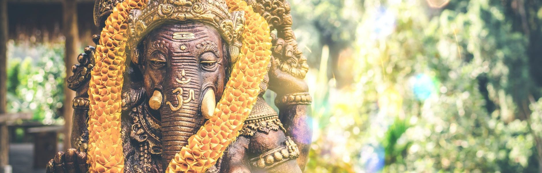Bóg Słoń