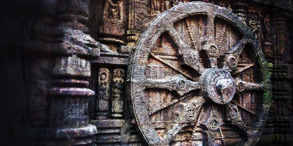 kto wynalazł koło?