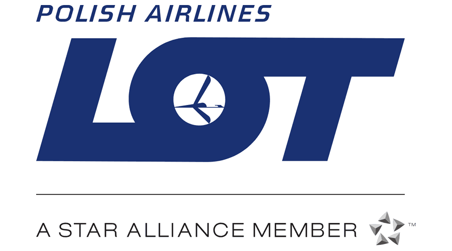 jaki ptak jest w logo lot?