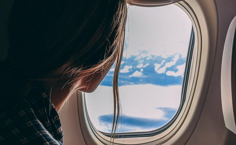 gdzie najlepiej siedzieć w samolocie?