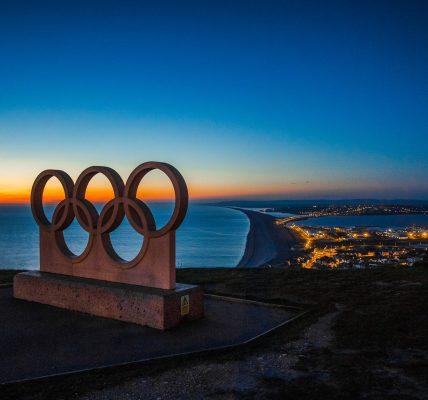 gdzie odbyły się pierwsze igrzyska olimpijskie