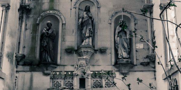 schizma w kościele katolickim