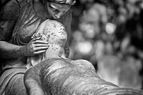 Sen o śmierci bliskiej osoby