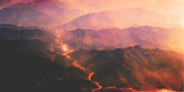 najstarszy okres w dziejach Ziemi