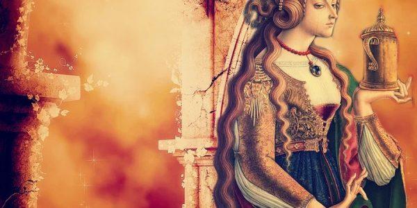 kim była maria magdalena