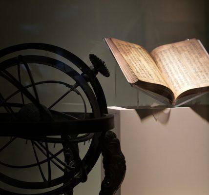 do czego służy astrolabium