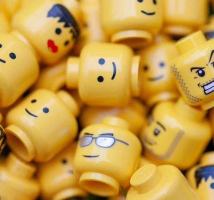 co można zrobić z klocków LEGO?