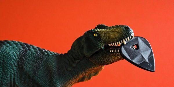 dinozaur google