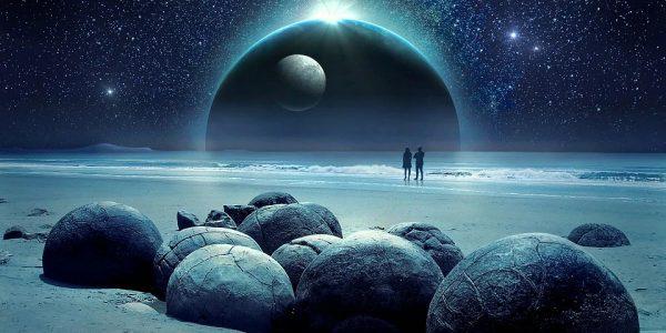 w jaki sposób badamy inne planety