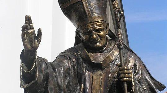 papież Jan Paweł II ciekawostki
