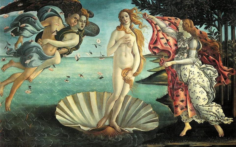 obrazy renesansu